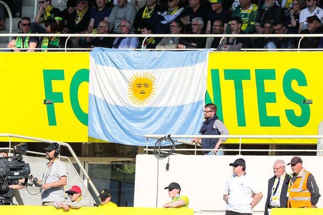 Emiliano Sala : Nantes heureux du verdict de la FIFA
