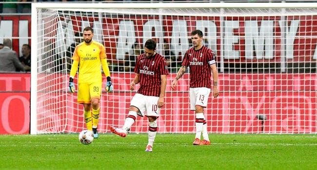 Ita : Le patron de LVMH dément vouloir s'offrir l'AC Milan