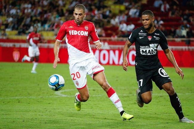 L1 : L'équipe type de la 8e journée de Ligue 1