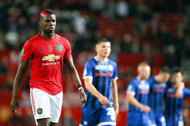 Man United - Arsenal : Les compos (21h sur Canal + Sport et RMC 1)