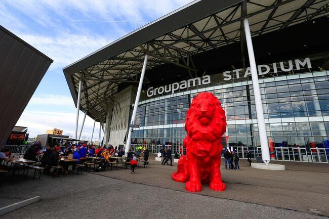OL : Lyon prêt à lâcher Groupama pour des millions d'euros ?