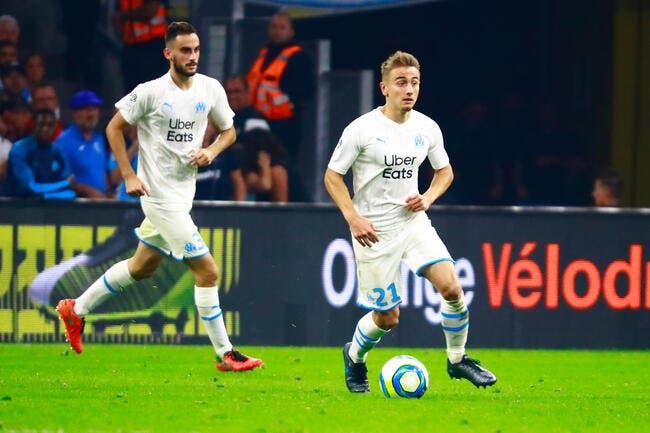 OM : Riolo défonce la L1, heureusement que Marseille est là