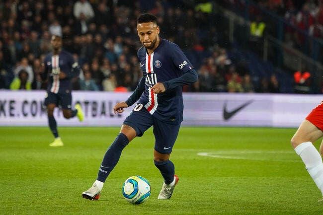 PSG : Neymar à Barcelone, ça le ferait vomir