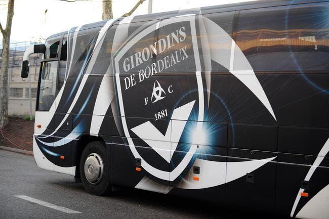 Covid-19 : Le bus de Bordeaux prêté pour déplacer des soignants