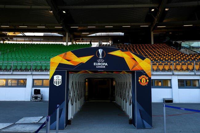 La Belgique met l'UEFA en panique totale !