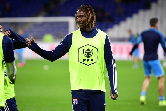 OL : Mapou avait 280.000 raisons par mois de rester à Lyon