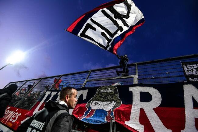 PSG : Les Ultras scandalisés par le Préfet Lallement