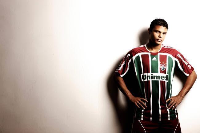 PSG : Thiago Silva à Fluminense, il prépare déjà l'annonce