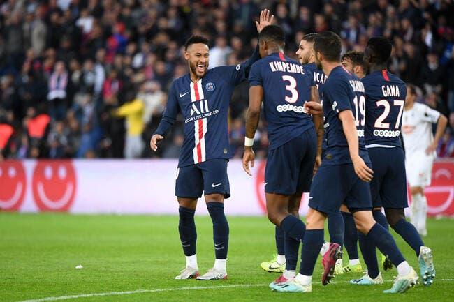 PSG: Un échange Neymar-Griezmann, Paris sera le grand perdant