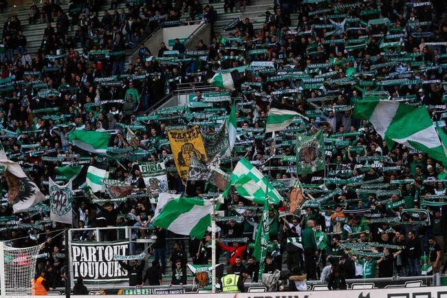 ASSE : Les tickets pour la finale virtuelle contre le PSG s'arrachent !