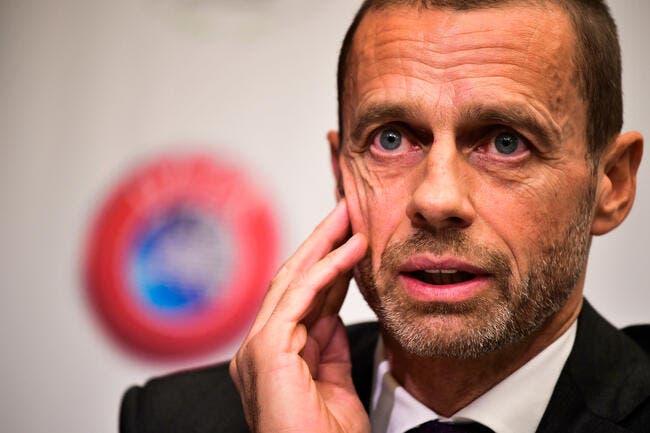 Eur : L'UEFA annonce le 3 août comme date limite pour la C1 et la C3