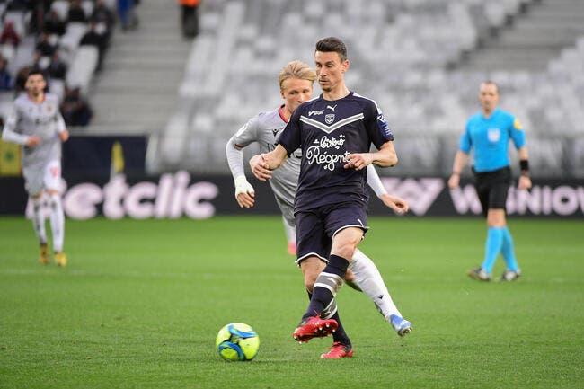 FCGB : Bordeaux menacé de perdre brutalement son sponsor n°1 !