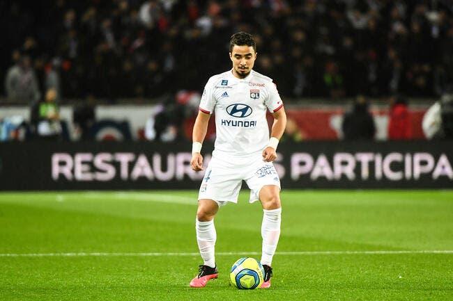 OL : Rafael a pensé rentrer au Brésil, il a choisi Lyon