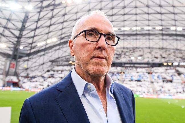 OM : McCourt a perdu 210ME et gagné 0 titre à Marseille