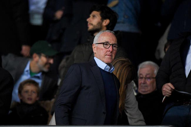 OM : Un chèque XXL pour sauver le club, McCourt est coincé