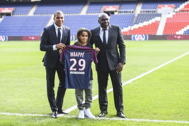 PSG : Le plan de Wilfried Mbappé et du Real explose au mercato