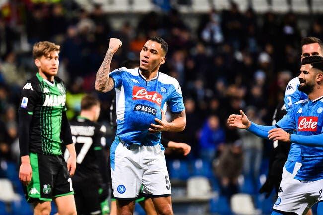 PSG : Naples rate un pari à 80ME, Al-Khelaifi n'en veut plus