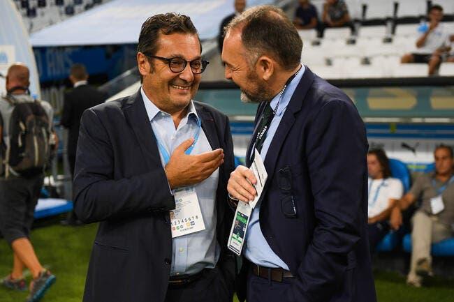 L1 : Canal+ prêt à reprendre la Ligue 1 à huis-clos ?