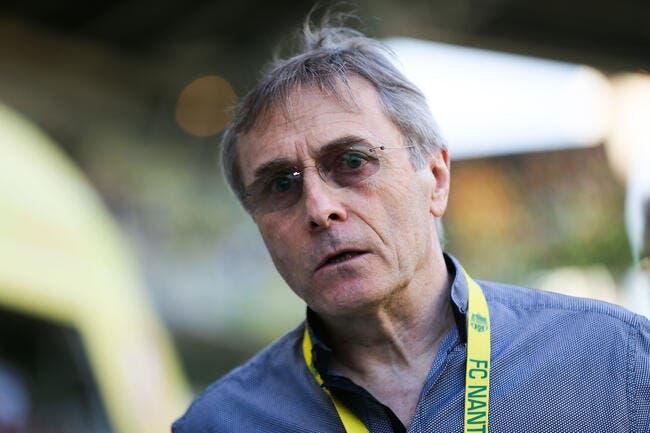 Nantes : La médaille de Denoueix achetée 12.600 euros par les supporters