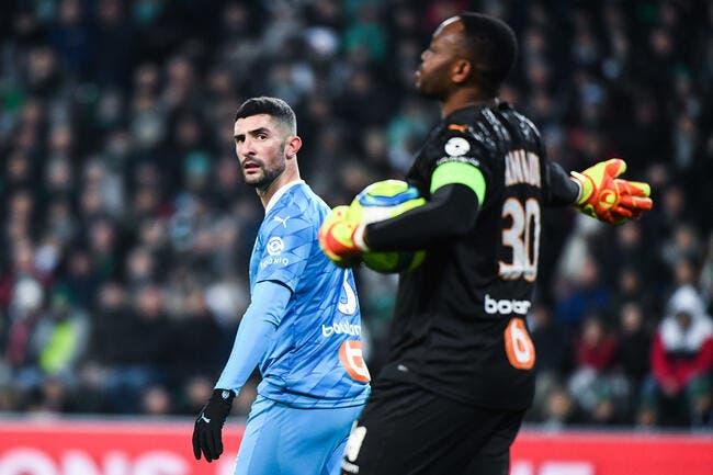 OM : Alvaro signe à Marseille, son prix est décoiffant