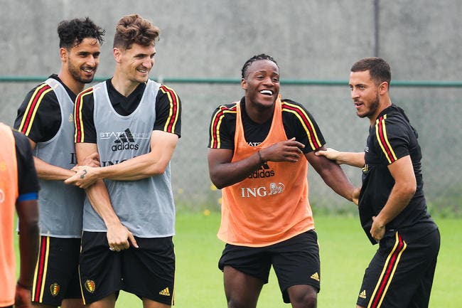 PSG : Meunier le vanne lourdement, Hazard fulmine !