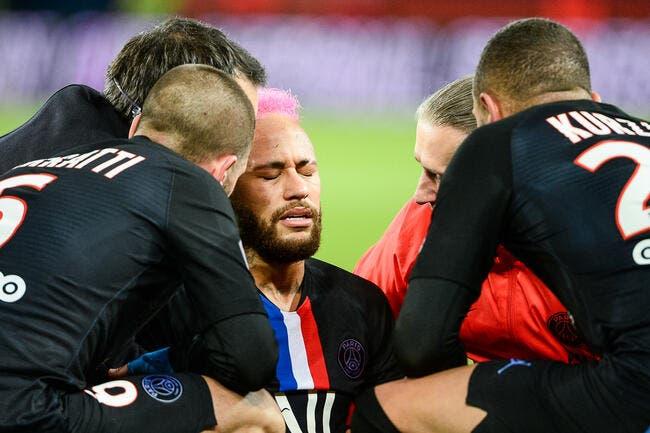 PSG : Confession, Neymar revient sur son double calvaire au PSG