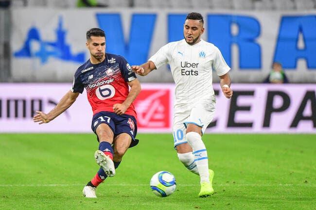 OM : Valbuena rage comme jamais contre Payet à Marseille
