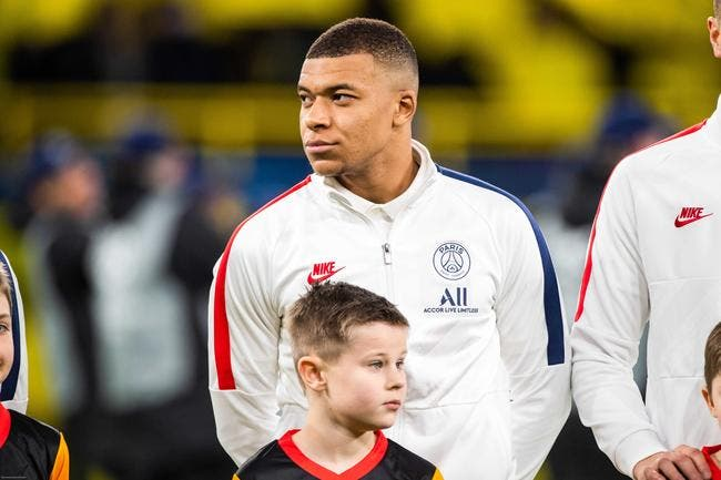 PSG : Game over, le Real Madrid capitule pour Kylian Mbappé