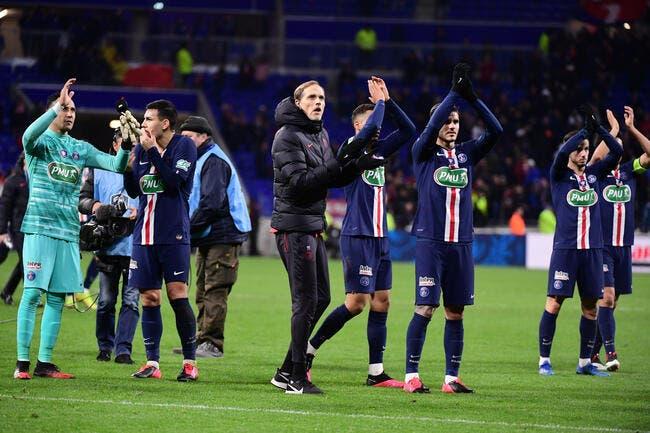 PSG : Tuchel viré ? Le coach allemand a déjà tranché