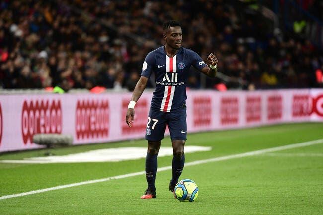 PSG : Un «Général» pour défendre Paris, Gueye se régale