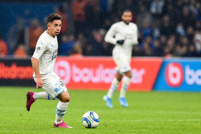 Un grand de Serie A pour Lopez — Mercato