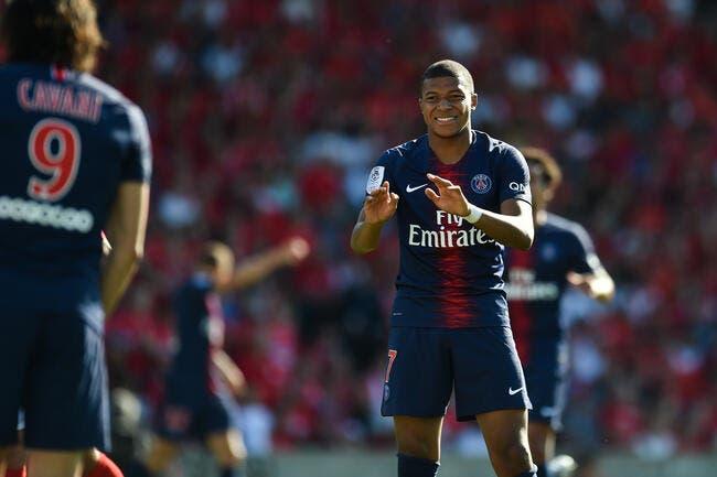 PSG : Mbappé recruté à -50%, le Real Madrid a confiance