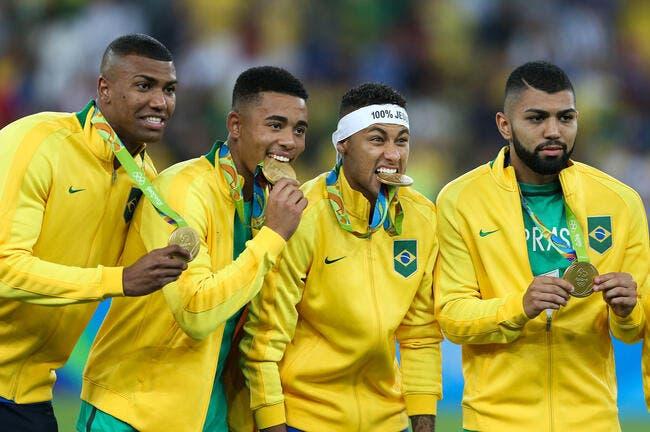 PSG : Neymar va rester, selon Rothen