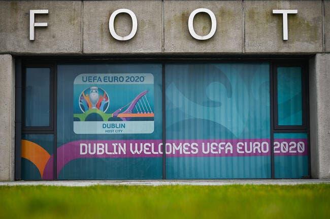 Covid-19 : Cinq stades incapables d'accueillir l'Euro 2021 ?