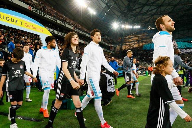 OM : Ça chauffe à Marseille entre Eyraud et les joueurs !