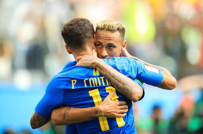 PSG : La demande de Neymar que le Barça adore