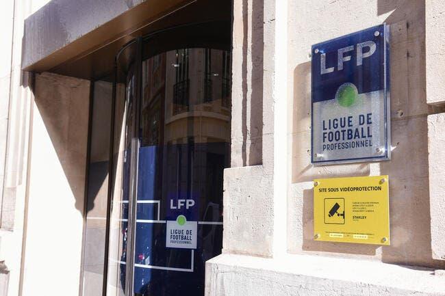 L1 : 23 août 2020, la date folle choisie par la LFP