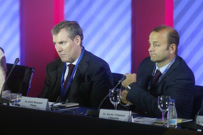 Scandale au Barça, qui pique dans la caisse du club ?