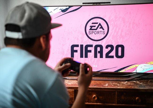 FIFA: Le PSG, l'OM et l'OL invités au grand tournoi des cadors