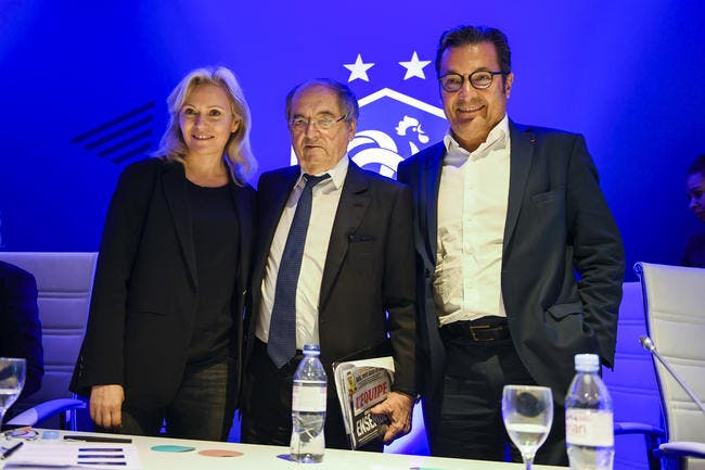 L1 : Ce sondage pulvérise le rêve secret de la Ligue 1