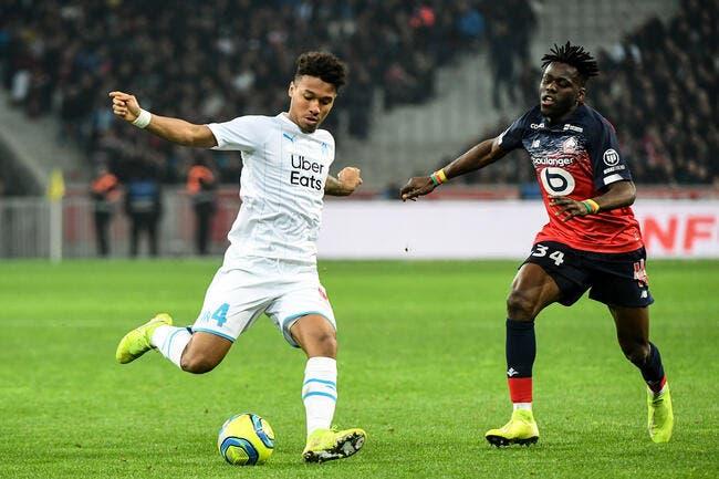 Manchester City : Boubacar Kamara dans le viseur ?