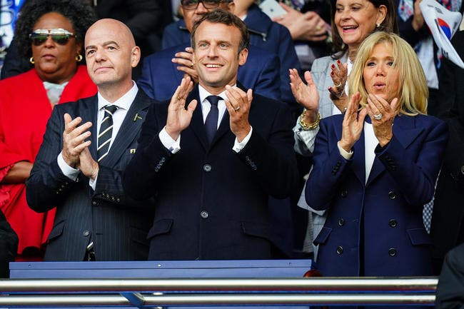 Coronavirus : la Ligue 1 pourrait reprendre le 17 juin
