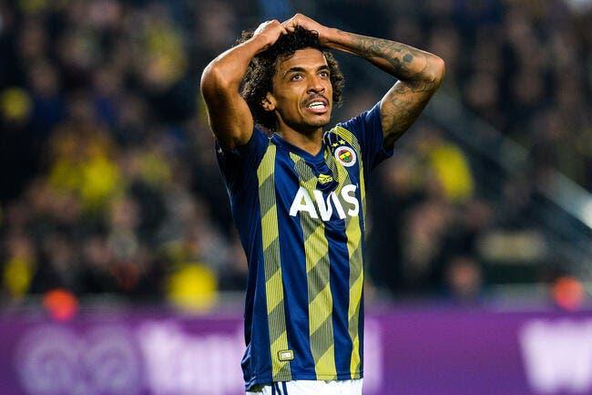 OL : Luiz Gustavo, le coup de folie de Lyon au mercato