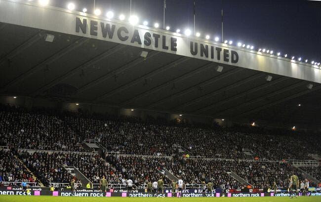 PL : Newcastle passe sous pavillon saoudien pour 390 ME