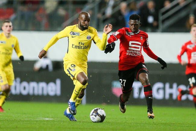 PSG : Leonardo a une piste à Rennes, ce n'est pas Camavinga