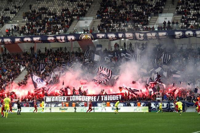 L1 : Une décision totalement sidérante prise par Bordeaux ?