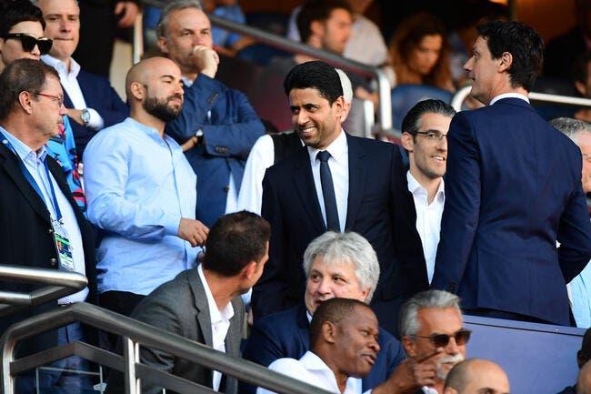 Droits TV : L'argent de Canal+, Al-Khelaïfi le rapporte quand ?