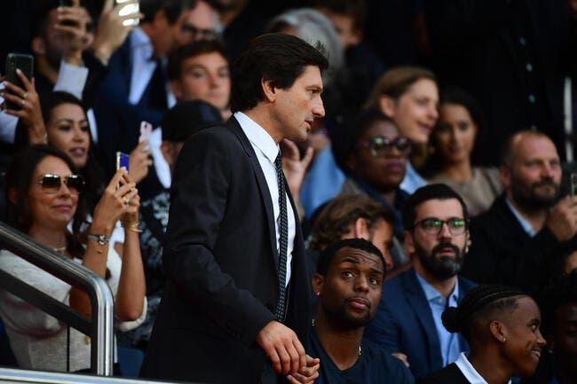 PSG: Leonardo rencontre un problème de taille au mercato