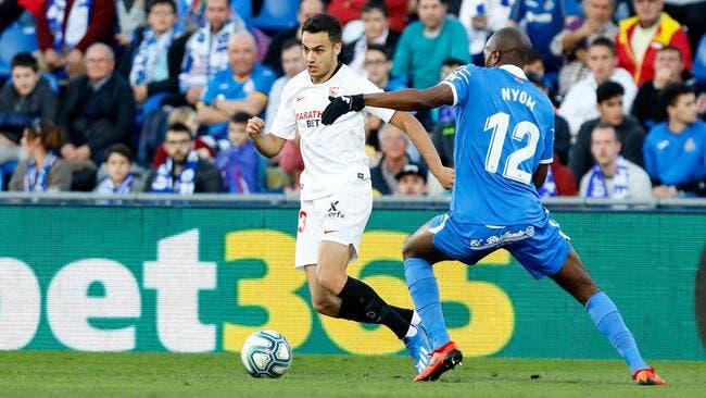 PSG : Zidane offre Reguilon à Al-Khelaïfi, le coup parfait