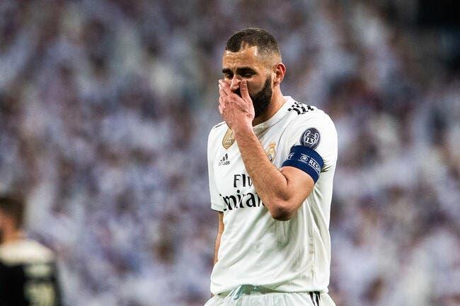 OL: Benzema à Lyon, l'erreur finale de KB9 ?
